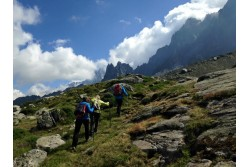 7 días de Senderismo en Chamonix. La cuna del montañismo
