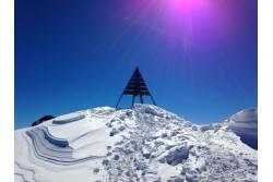 Ascensión al Monte Toubkal 3 días