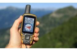 Curso de orientación con GPS