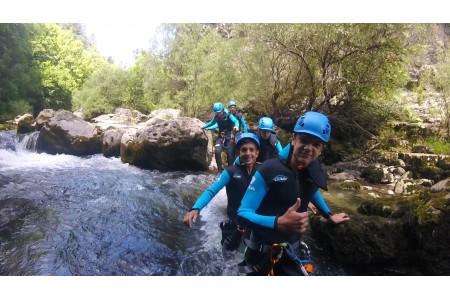 multiaventura pirineos Huesca