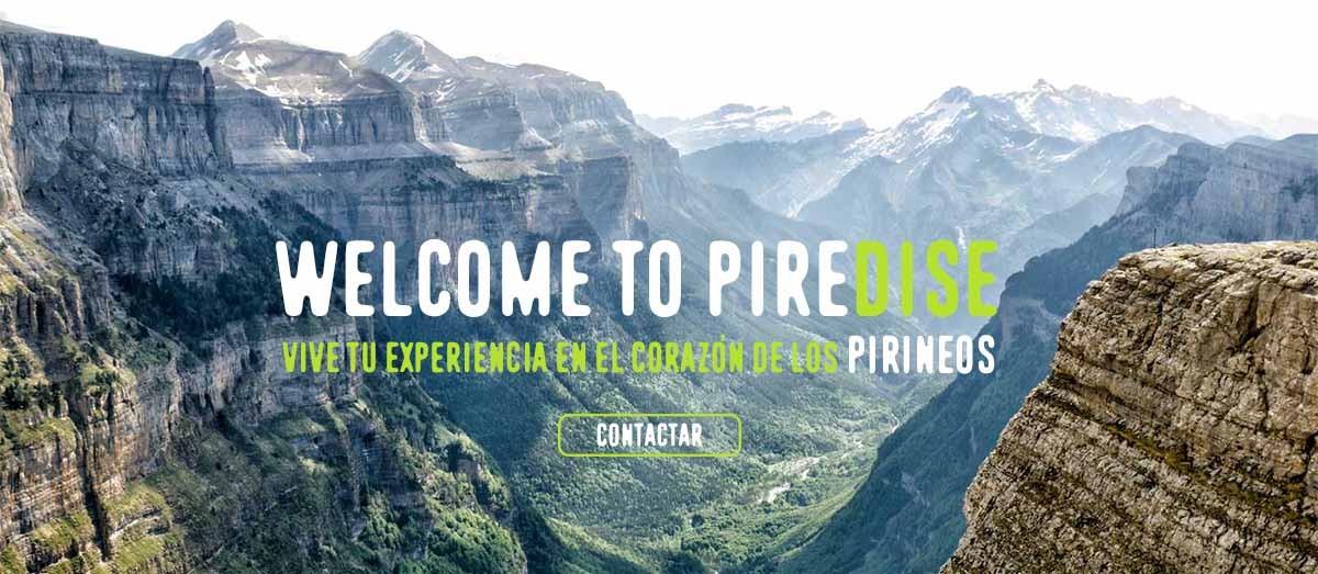 Barranquismo y Vias ferratas en Pirineos